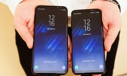 ไวมาก Samsung เริ่มปล่อยอัปเดตสำหรับแก้ปัญหาหน้าจอแดงของ Galaxy S8 แล้ว