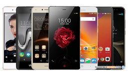 แนะนำ 7 สมาร์ทโฟน 4G ราคาไม่เกิน 4,000 บาท ที่คุ้มค่าน่าซื้อที่สุด ณ ชั่วโมงนี้