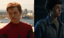 Tom Holland จะมาเล่นเป็น Nathan Drake ในวัยรุ่นในหนังจากเกม Uncharted