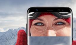 Samsung เริ่มแสดงความเคลื่อนไหวหลังสามารถใช้รูปภาพและคอนแทคเลนส์หลอกสแกนม่านตาได้