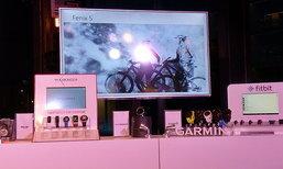 สัมผัส สั้น ๆ กับ Smart Watch หลากหลายรูปแบบที่น่าสนใจที่มีขายทางออนไลน์