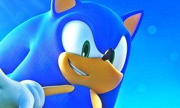 ภาพยนตร์จากเกม Sonic กำหนดฉายปี 2019