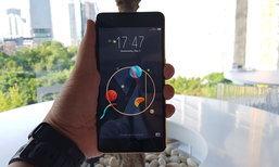 Nubia ปรับลดราคา M2 Lite มือถือเน้นการ Selfie ราคาสุดพิเศษ