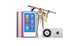 Apple เลิกขาย iPod Nano และ iPod Shuffle อย่างเป็นทางการ