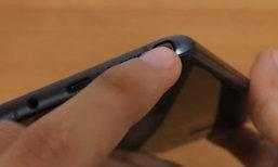 เผยวิธีแก้ไขปากกาติดของ Samsung Galaxy Note 7 เมื่อกดแรง