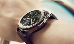 [IFA2016] Samsung Gear S3 Smart Watch ตัวใหม่ขาลุยก็ได้หรูก็ดี เปิดตัวแล้ว