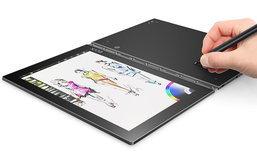 [IFA 2016] Lenovo เปิดตัว YOGA Book Tablet รุ่นแรกที่เกิดมาเพื่องานเขียนโดยตรง