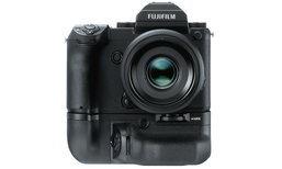 Fujifilm เปิดตัว GFX 50S กล้อง medium format พร้อมเลนส์ 6 ตัว วางขายต้นปีหน้า