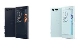 โซนี่ไทยวางจำหน่าย Xperia X Compact ครั้งแรก ในงาน Thailand Mobile Expo