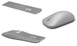 Microsoft แนะนำ Keyboard และ เมาส์ ตระกูล Surface