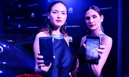 พรีวิว Huawei Mate 9 Series และ GR5 2017 มือถือกล้องคู่จอใหญ่ใหม่จาก Huawei
