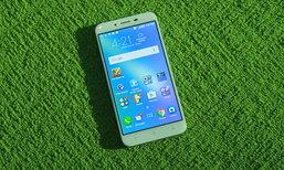 รีวิว ASUS Zenfone 3 Max 5.5 นิ้ว อัพขนาดและฟีเจอร์ให้สมราคามากกว่าเดิม