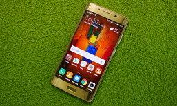 รีวิว Huawei Mate 9 Pro มันคือ Mate 9 ตัวเดิม เพิ่มเติมคือจอโค้งและความจำเยอะขึ้น