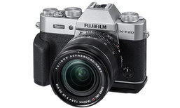 Fujifilm เปิดตัว X-T20 เซนเซอร์ 24 ล้านพิกเซล พร้อมระบบโฟกัสจาก X-T2