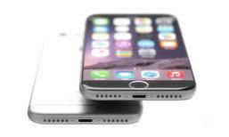 ลือ iPhone 8 อาจจะเปลี่ยนมาใช้ USB-C
