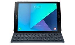 เผยภาพหลุด Keyboard เสริมความสามารถให้กับ Samsung Galaxy Tab S3