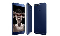 Honor V9 เปิดตัวในจีน มือถือระดับกลางสเปคจัดเต็ม