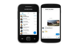Messenger Lite เปิดให้บริการในประเทศไทยแล้ววันนี้
