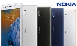 ข่าวร้ายในข่าวดี Nokia 3 และ Nokia 5 รุ่นวางจำหน่ายทั่วโลกจะมีแบบรองรับ 2 ซิมให้เลือก