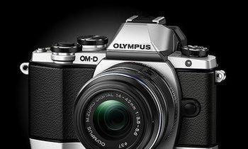 รีวิว Olympus OM-D EM-10 สุดยอดประสิทธิภาพ ผสานความคลาสสิคที่ลงตัว