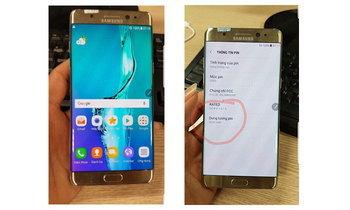 เผยรายละเอียดของ Samsung Galaxy Note 7 refurbished กับความจุแบตเตอรี่ใหม่