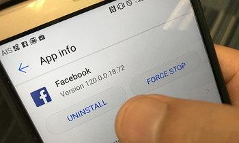 ไขคำตอบ ลบ Apps ออกแล้วลงใหม่ จะได้ความจำเพิ่มขึ้นจริงหรือไม่