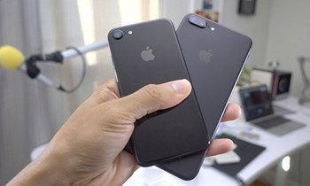 iPhone รุ่นใหม่ คาดมากับจอโค้ง เปิดตัวพร้อมกัน 3 รุ่น