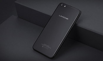 ยลโฉม UMIDIGI G พี่น้องคนละฝาของ iPhone 7 ยังกับท้องเดียวกัน!