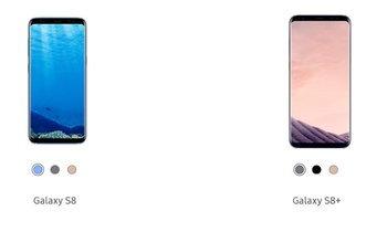 Samsung เปิดตัว 3 สีใหม่ให้กับ Galaxy S8 และ S8+ ถึงขั้นมือสั่นที่ได้เห็น