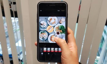 รวมแอปพลิเคชันสำหรับแต่งรูป ฟรีบน iPhone และ Android ที่ต้องมี