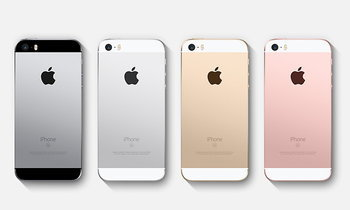 ส่องโปรโมชั่นลดแรงสำหรับ iPhone SE ราคาเริ่มต้นเพียง 2,900 บาท