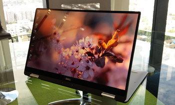 รีวิว Dell XPS 13 2 in 1 คอมพิวเตอร์พกพา สวยจนได้รางวัล และสเปคเทพ