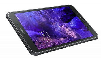 Samsung Galaxy Tab Active 2 สุดอึด จะเปิดตัวเดือนกันยายน 2017 นี้