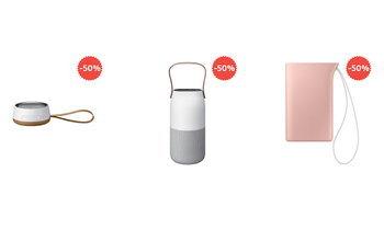 ส่องราคา Gadget ของ Samsung Wa ลดหนักถึง 50%