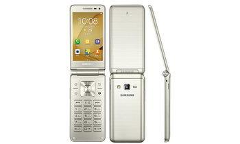 มาเงียบ ๆ Samsung Galaxy Folder มือถือพับที่ใช้ Android ราคาไม่ถึง 7,000 บาท
