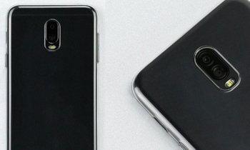 หลุดภาพ Samsung Galaxy J7 (2017) เวอร์ชันวางจำหน่ายเฉพาะที่จีน