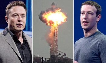 ดราม่าเดือด Elon Musk โต้เจ้าพ่อเฟซบุ๊ก คุณรู้จัก AI น้อยเกินไป