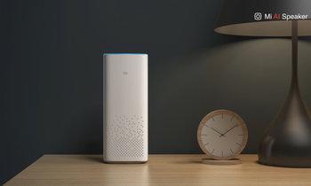 Xiaomi เปิดตัว Mi AI Speaker ลำโพงคำสั่งเสียงที่สวยดูดี แต่ไม่แพง