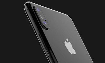 8 ฟีเจอร์เด่น ที่คาดว่าจะมีใน iPhone 8 และคาดว่ามันจะได้รับการปรับปรุงดีไซน์ใหม่ทั้งหมด