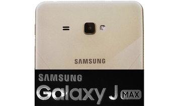 เผยภาพหลุด Samsung Galaxy J Max มือถือไซล์ใหญ่อลังการจาก Samsung
