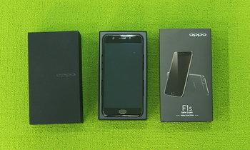 รีวิว OPPO F1s Classic Black Limited Edition มือถือเก่ง Selfie กับความพิเศษของสีดำที่จำนวนจำกัด