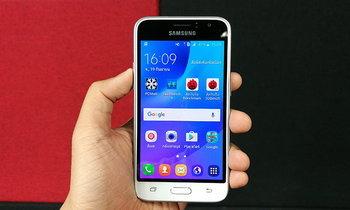 รีวิว Samsung Galaxy J1 (2016) มือถือรุ่นถูกสุดกับความคุ้มค่าเต็มเครื่อง