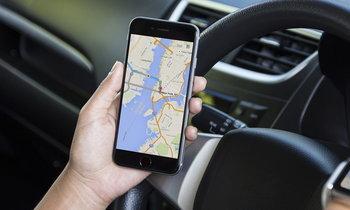 แอพ Google Maps บน Android เพิ่มปุ่มทางลัดสำหรับดูรายงานการจราจรจากตำแหน่งปัจจุบัน