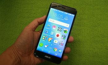 รีวิว ASUS Zenfone 3 Max การกลับมาของมือถือราคาไม่แพง แต่แบตอึดสะใจ