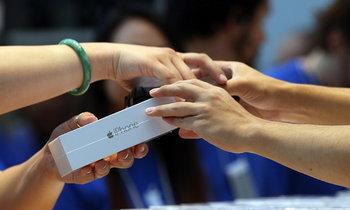 ส่องโปรโมชั่น iPhone 6s ลดหนักเริ่มต้นที่ 32GB เริ่มต้นที่ 15,400 บาท