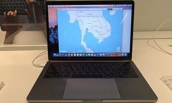 พรีวิว MacBook Pro รุ่นปี 2016 เปลี่ยนแปลงมากมาย รวมถึงราคา