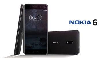 มาแรงตามคาด! Nokia 6 ยอดลงทะเบียนจองเครื่องทะลุ 250,000 เครื่องแล้วใน 24 ชั่วโมง