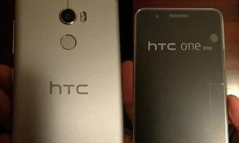 เผยภาพหลุด HTC One X10 มือถือจอใหญ่งบไม่บานของ HTC เตรียมเปิดตัวเร็ว ๆ นี้