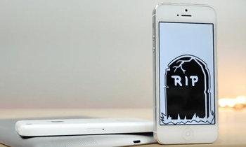 Apple ปล่อยอัปเดต iOS 10.3.2 beta มีอุปกรณ์ถูกลอยแพแล้วจ้า