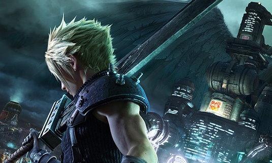 สแควร์เอนิกซ์ ประกาศรับสมัครทีมงานสร้าง Final Fantasy 7 Remake